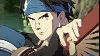 Anji Mito # 5 game trailer