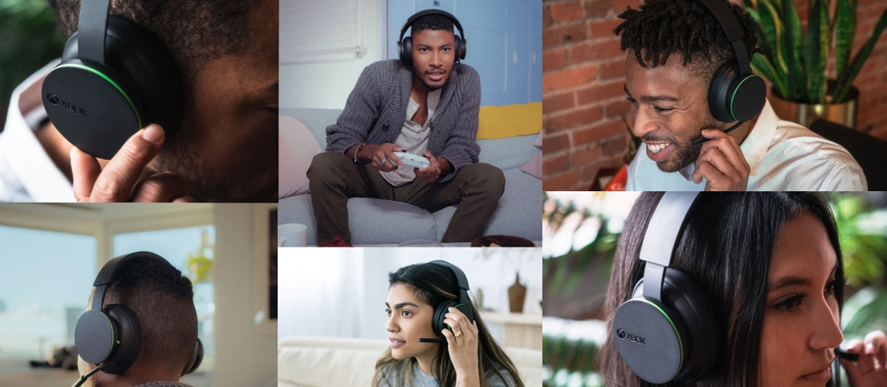 headphones