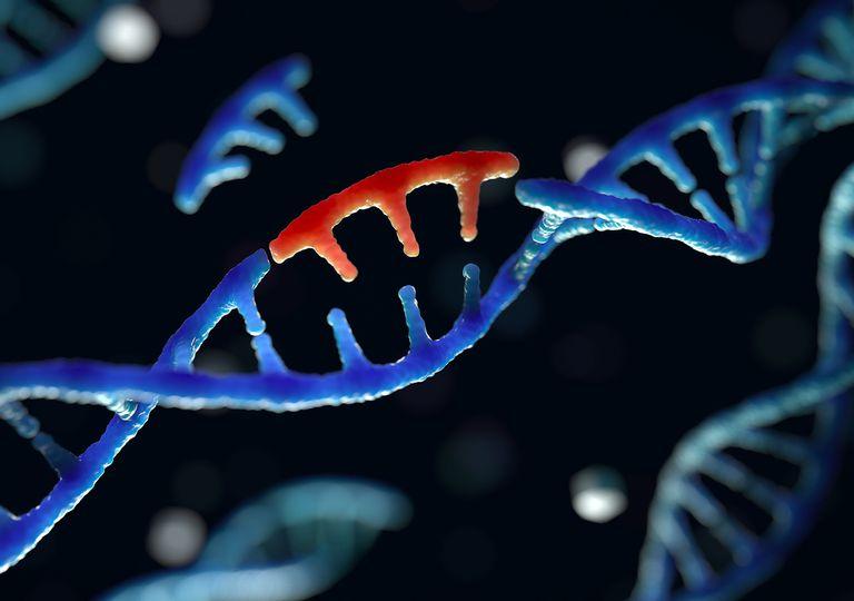 Mutant Poisson genes