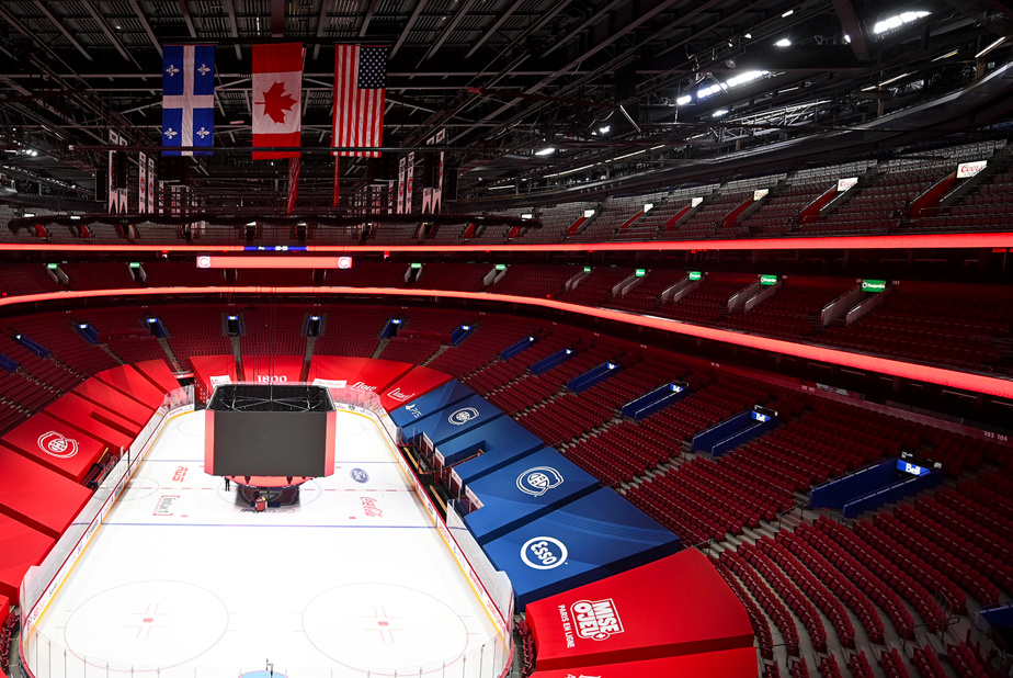 The Bell Center will celebrate its 25th anniversary on Tuesday.
