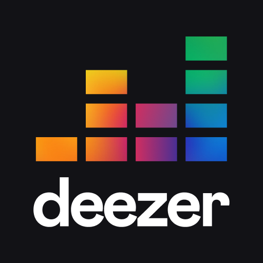Deezer: Android Music, Podcasts and Playlists
