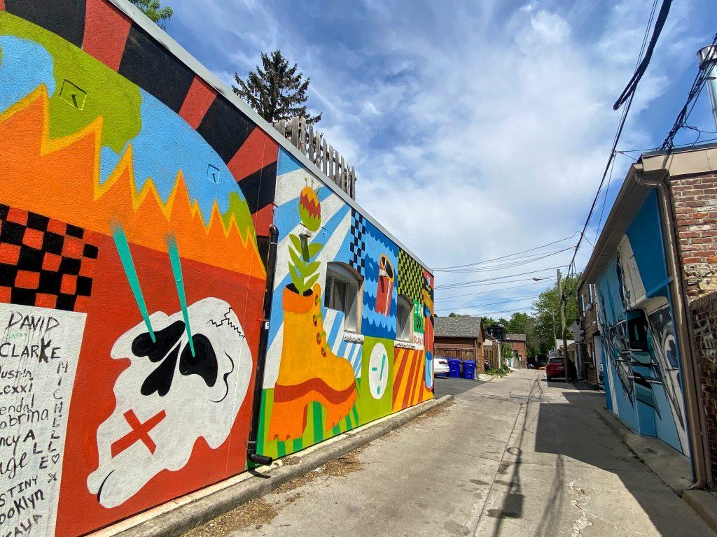 Seton Village, Toronto