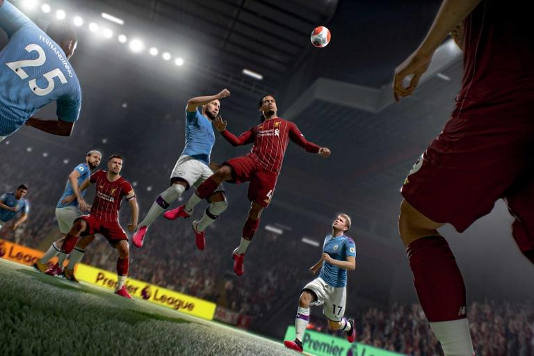 Online career mode will be a great addition to FIFA 22