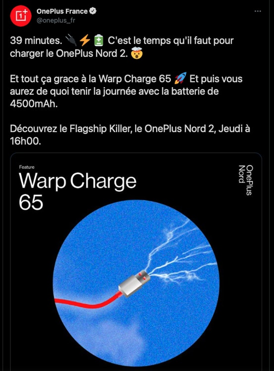 OnePlus North 2