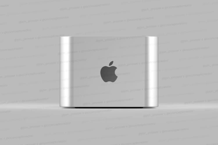 The future Mac mini and Mac Pro will have hearts, lots of hearts
