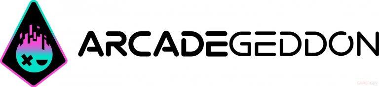 Arcadegeddon logo and text leaked