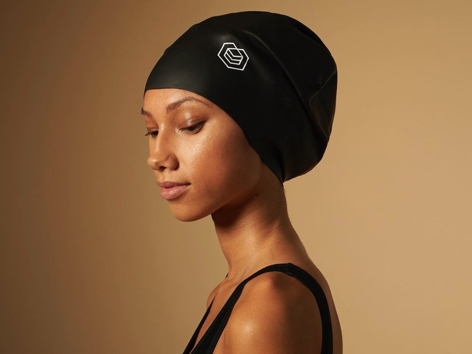 Soul cap shower cap.