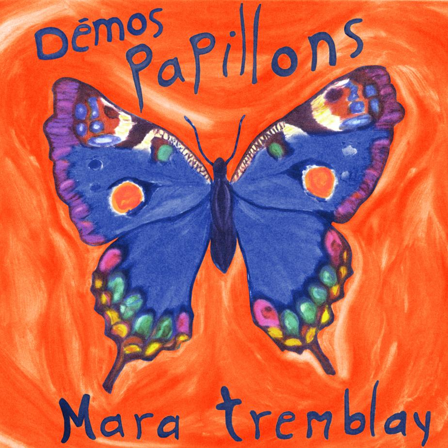 Butterflies - demos
