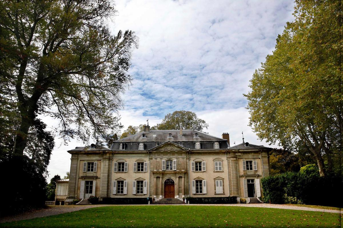 The Château de Voltaire, in Ferney-Voltaire, will host events open to the public on various scientific topics on October 9.
