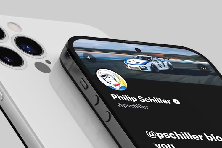 iPhone 14: Design inspired by sources