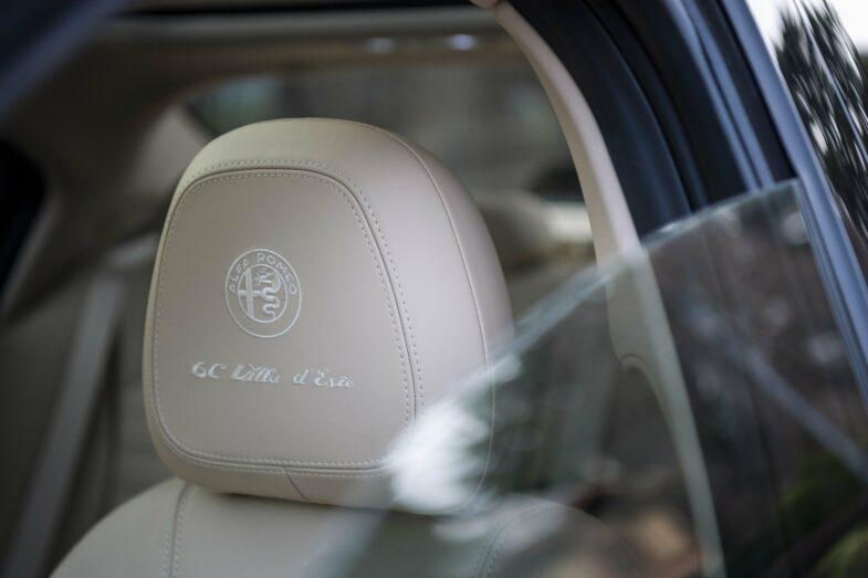 Alfa Romeo Stelvio Giulia