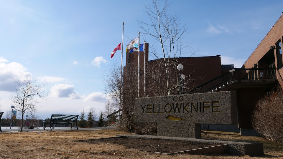 Yellowknife City Council.